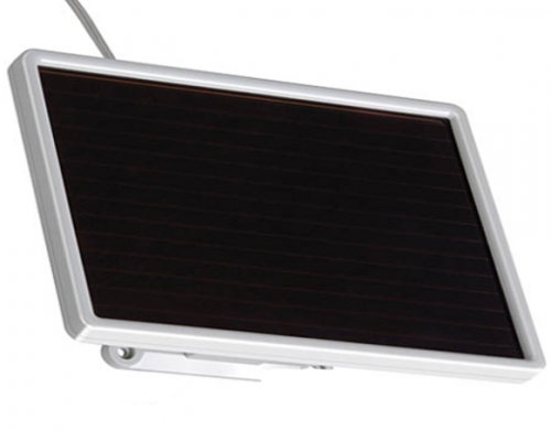 Led reflektor solár LED Light SOL 80 plus PIR